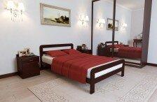 Кровать Летняя (сосна)