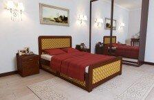 Кровать Луара (сосна)