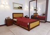 Кровать двуспальная Луара 140х200