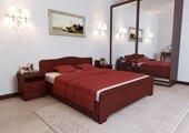 Двуспальная кровать Нега 180 200 см