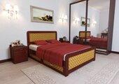 Кровать двуспальная Луара 180 200 см